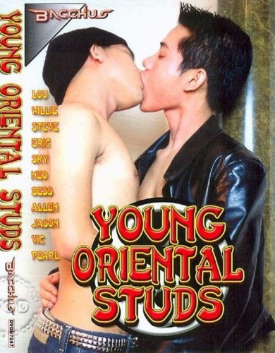 Bacchus Releasing - Young Oriental Studs