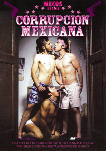 Corrupcion Mexicana