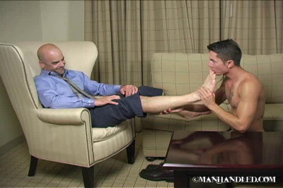 (MH) The Son In Law L – Adam & TJ
