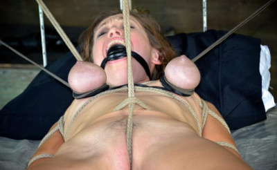 Sweet BDSM Orgasms