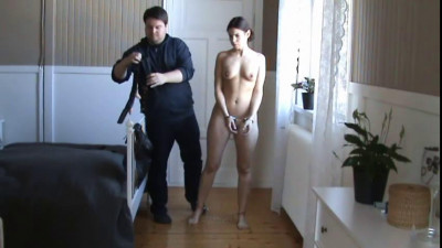 Domination Of A Ponygirl (Bound Ponygirl)