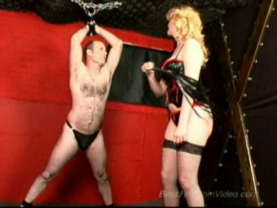An Afternoon With Mistress Kordelia