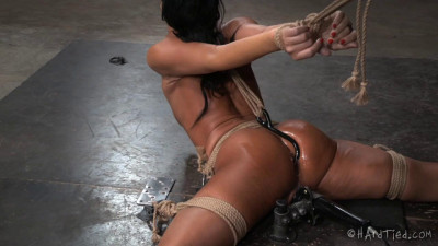 Fit To Be Tied (25 Mar 2015) Hardtied