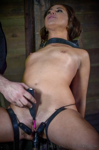 IR - Mar 14, 2014 - Mia Gold - Dungeon Slave Part 2 - HD