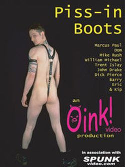 Piss In Boots
