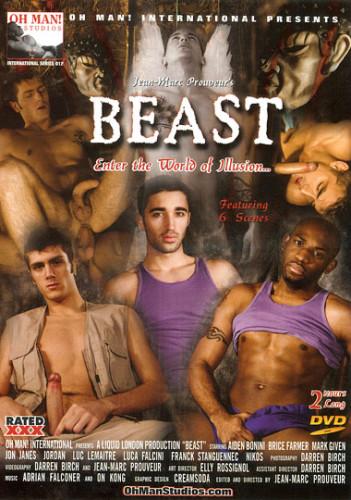 Beast (Enter The World Of Illusion)