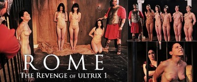 ElitePain   Rome   The Revenge of Ultrix, part 1