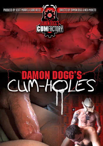 Damon Dogg's Cum Holes 2013