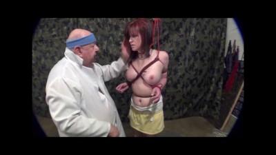 Dani Tied For Suspension