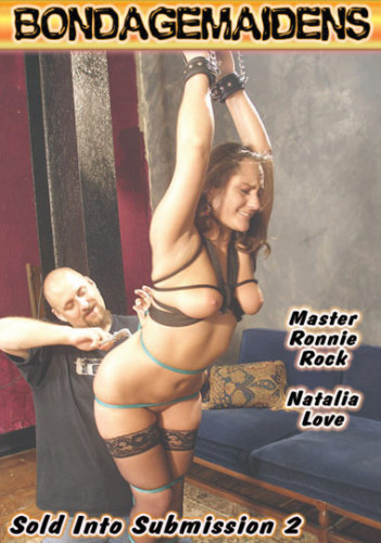Bondage Maidens   Sold Into Submission 2 DVD