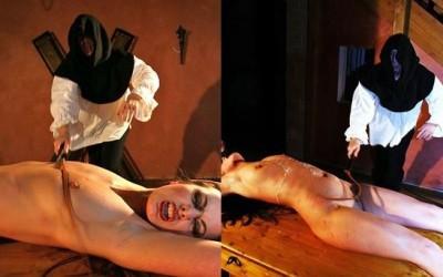 ExtremePain – Jan 21, 2014 – Extreme Exorcism