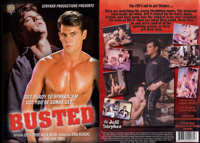 Busted (1991) DVDRip