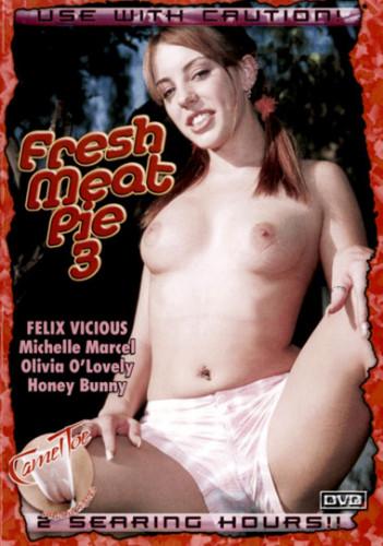 Fresh meat pie vol3