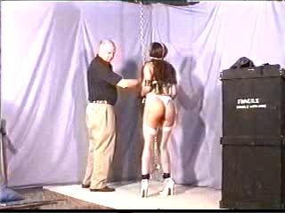 Bondage BDSM And Fetish Video 4