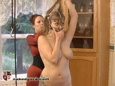 The home of Ultra Bondage video 13