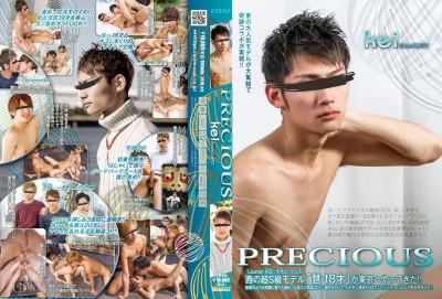 Precious Kei - Asian Gay Sex, Fetish, Extreme