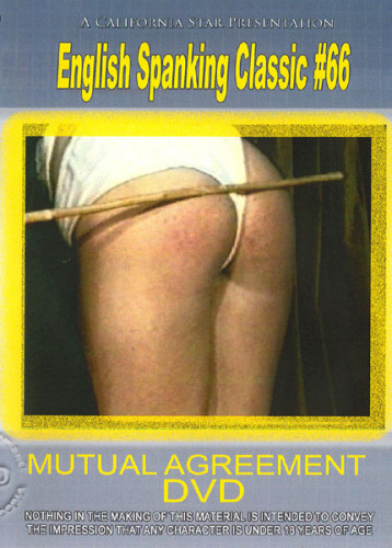 English Spanking Classic 66 - Mutual Agreement DVD