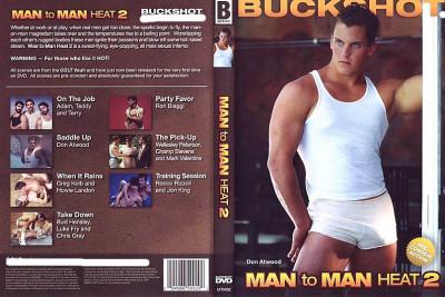 Man To Man Heat vol.2