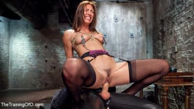 Forging a Slave