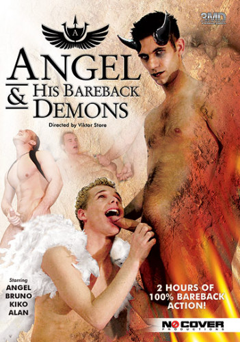 No Cover Productions – Angel & His Bareback Demons (2009)