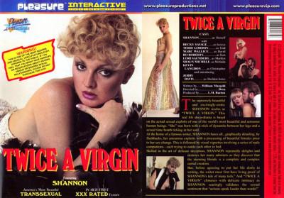Twice a Virgin (Drea, Bizarre Video)