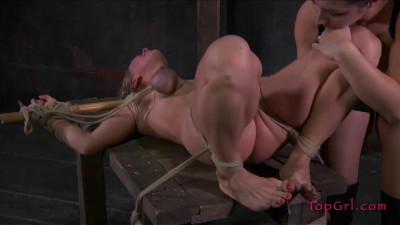 Bride To Lust Dia Zerva – BDSM, Humiliation, Torture
