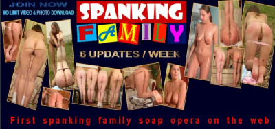Spanking-family videos part 5 of 9 (2014)
