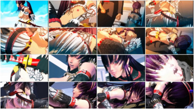 Toaru Nure Runo Doku Ko – Mo N Nikki New Story 2013
