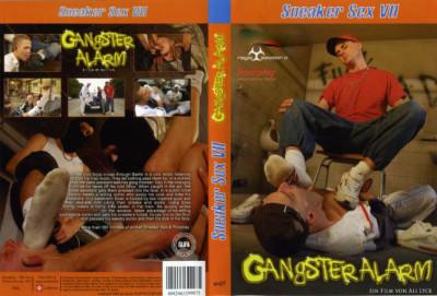 Sneaker Sex 7 Gangster Alarm