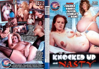 Knocked Up and Nasty
