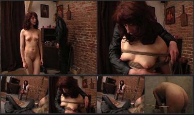 PainVixens - Brunette Captive Torment DVD