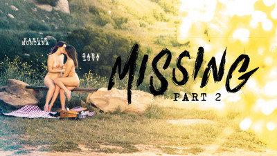 Sara Luvv, Riley Reid, Karlie Montana — Missing Part Two (2016)