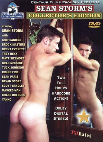 Sean Storm's Collector's Edition