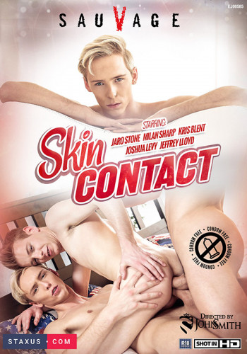 Skin Contact HD - hard, masturbation, watch, con