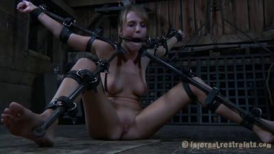 Alisha Adams — BDSM, Humiliation, Torture