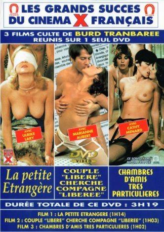AFrance - Couple Libere Cherche Compagne Liberee (1981) (Blue One)