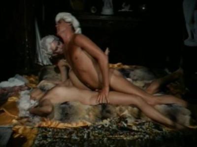 The Erotic Adventures of Casanova