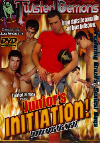 Description Junior's Initiation