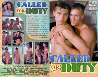 Cadro Films - Called For Duty (2000)