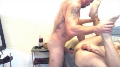 Amateur anal compilation