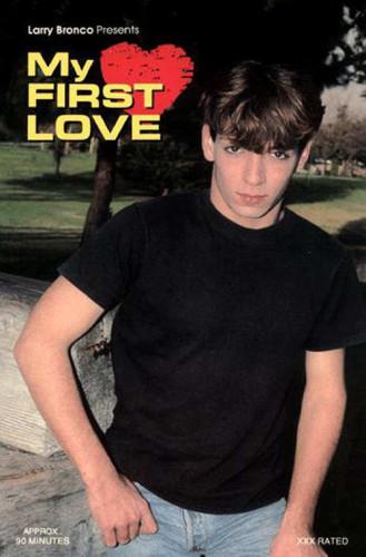 YMAC – My First Love (1995)