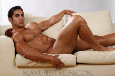 ManifestMen - Cody Miller: Climax Finale (2008)