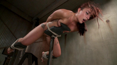 FB – 08-02-2013 – Fresh Meat – Mischa Brooks