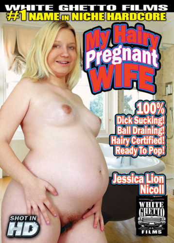 My Hairy Pregnant Wife (2014)