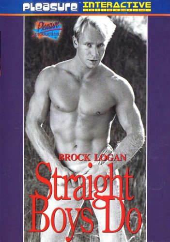 Straight Boys Do (1990)