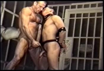 Daddys Discipline ( Jason Branch)
