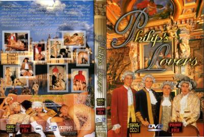 Description Philip's Lovers