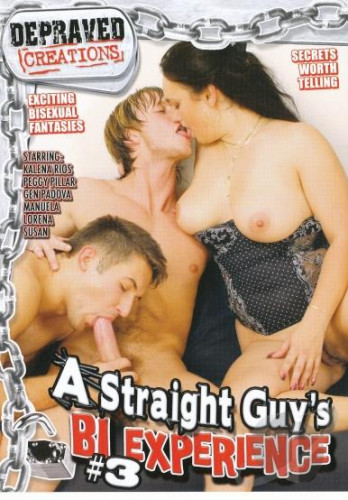Description A Straight Guy's Bi Experience 3