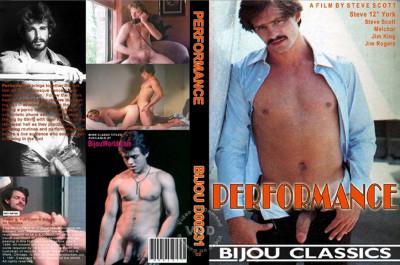 Performance (1981, DVDRip)