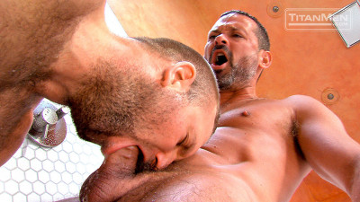 Wet: Scene 3: Tom Wolfe & Will Swagger